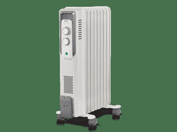 Радиатор масляный Ballu CUBE BOH/CB-09W 2000 (9 секций)