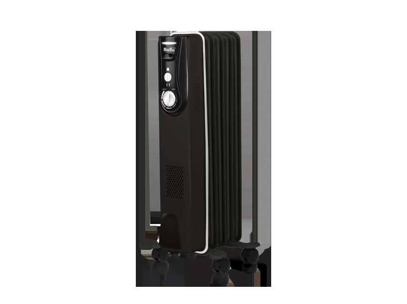 Масляный радиатор Ballu BOH/MD-05BBN