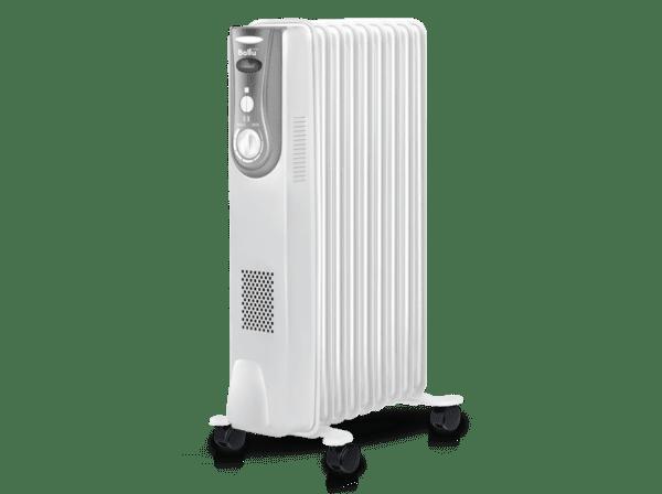 Радиатор масляный Ballu Level BOH/LV-09 2000 (9 секций)