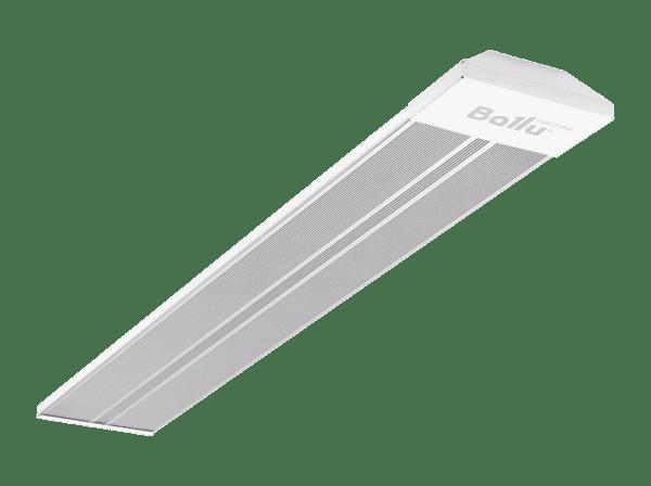 Обогреватель инфракрасный Ballu BIH-AP4-1.0 W белый
