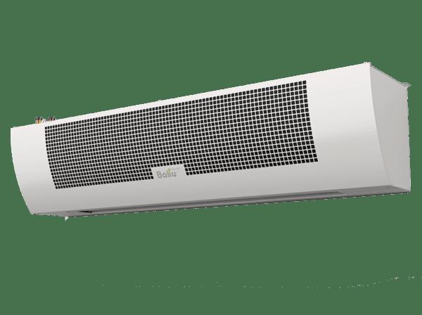 Завеса тепловая водяная Ballu BHC-M10W12-PS