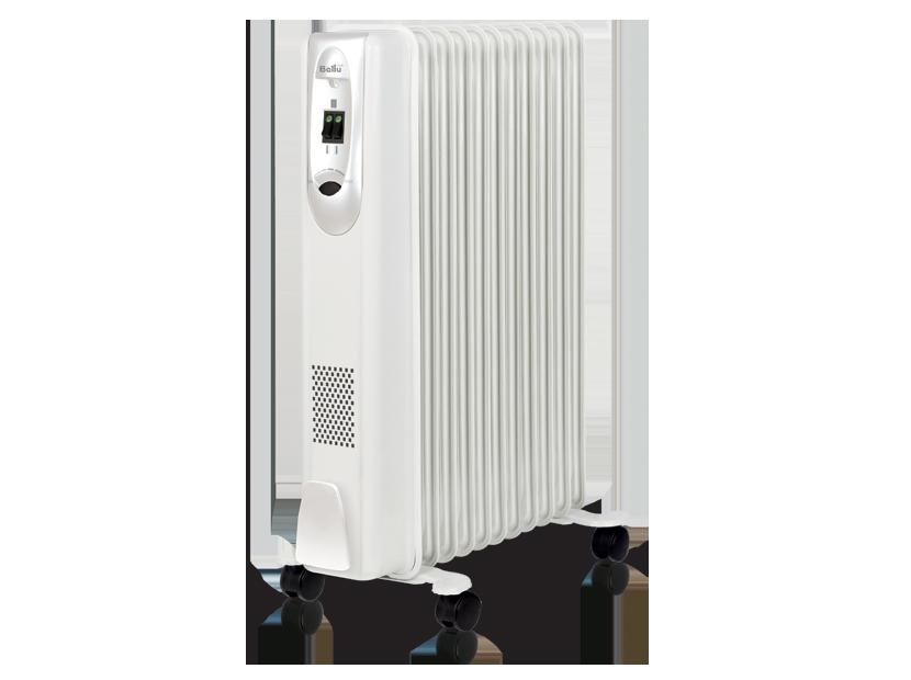 Масляный радиатор Ballu BOH/CM-11WDN