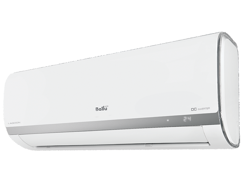 Сплит-система инверторного типа Ballu BSDI-09HN1 комплект