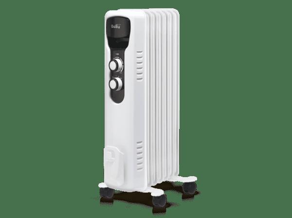 Радиатор масляный Ballu Trend BOH/TR-07 1500 (7 секций)