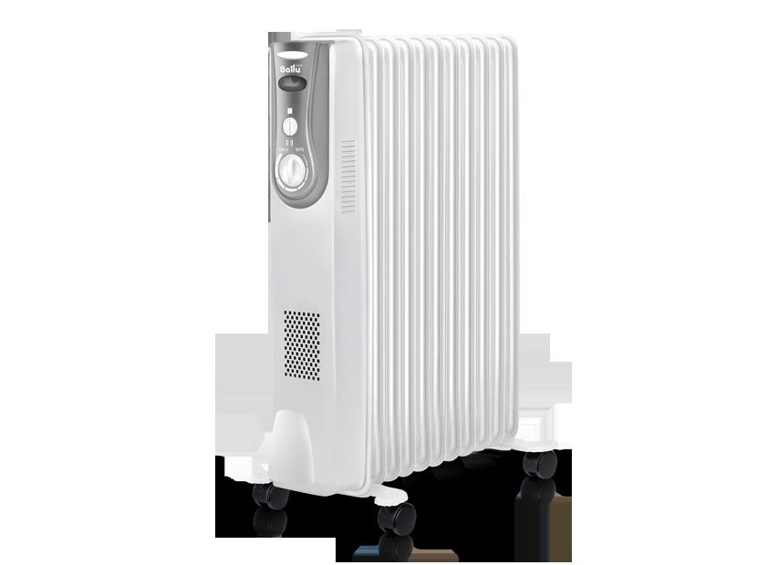 Радиатор масляный Ballu Level BOH/LV-11 2200 (11 секций)