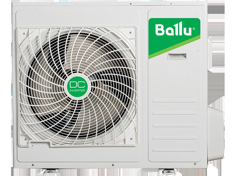 Блок наружный BALLU B4OI-FM/out-28HN1/EU мульти сплит-системы