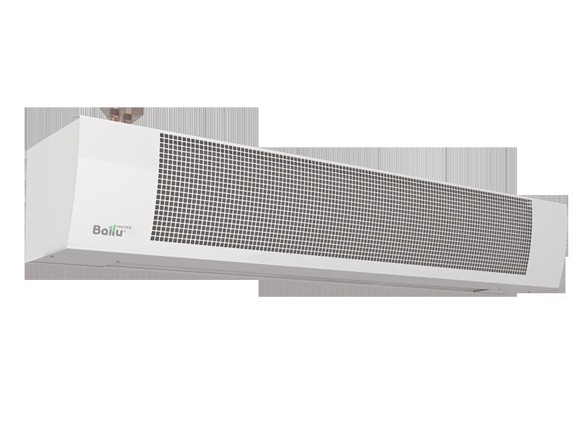 Завеса тепловая водяная Ballu BHC-Н20-W45