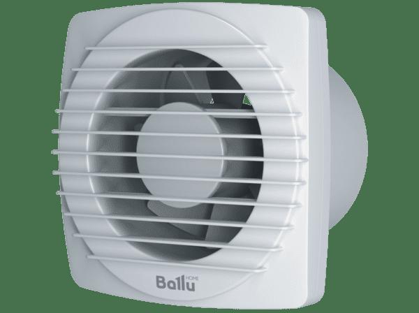 Вентилятор вытяжной Ballu Fort Alfa FA-100