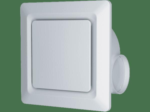 Вентилятор вытяжной Ballu Fort Quadro-2 FQ2-250