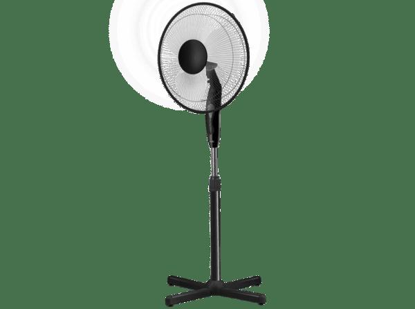 Вентилятор напольный Ballu BFF – 855