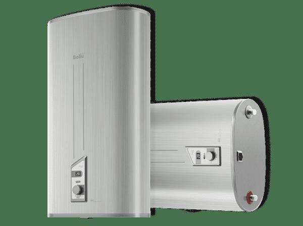 Водонагреватель Ballu BWH/S 100 Smart WiFi DRY+
