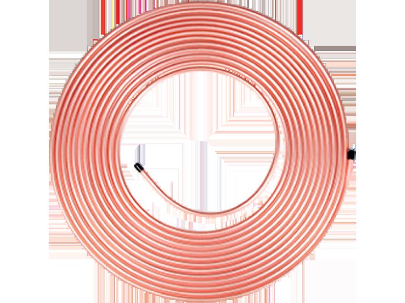 Труба медная Ballu Olympic 34
