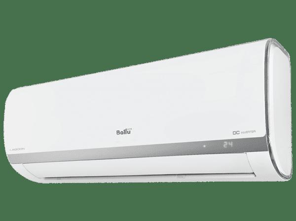 Сплит-система инверторного типа Ballu BSDI-24HN1 комплект