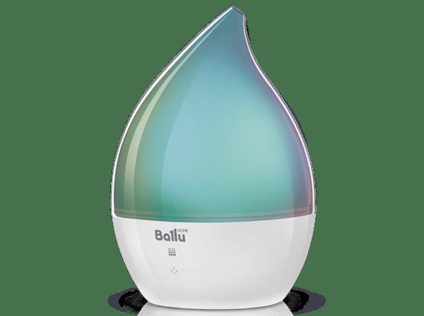 Ультразвуковой увлажнитель воздуха Ballu UHB-190