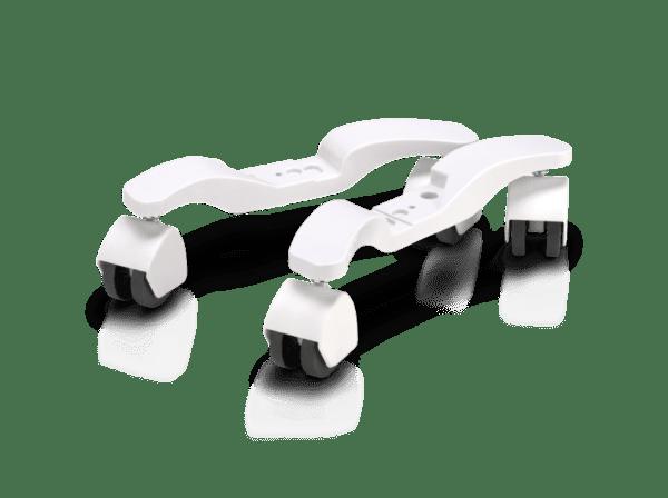 Комплект колесиков BFT/EVUR для конвекторов Ballu Evolution Transformer