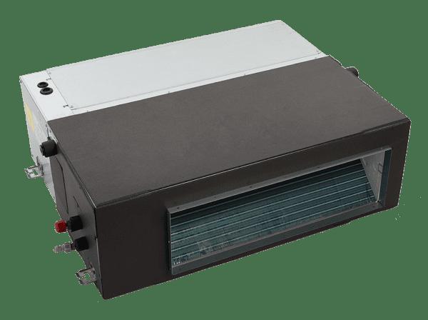 Блок внутренний Ballu Machine BLC_D/in-18HN1_19Y сплит-системы, канального типа