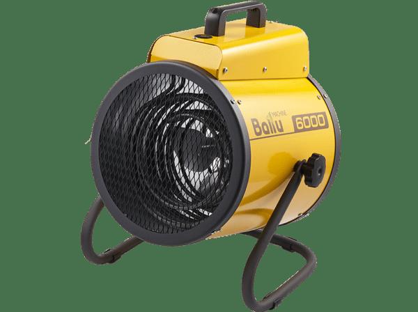 Тепловая пушка электрическая Ballu BHP-P2-6