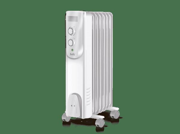 Масляный радиатор Ballu BOH/EX-07 1500