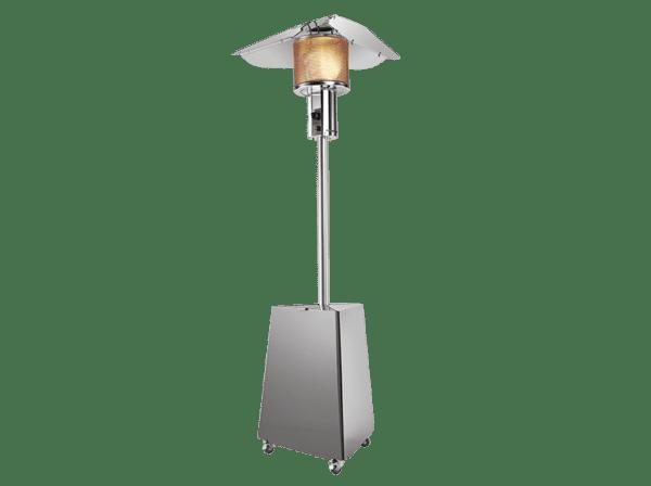 Обогреватель инфракрасный газовый уличный Ballu Vela BOGH-16